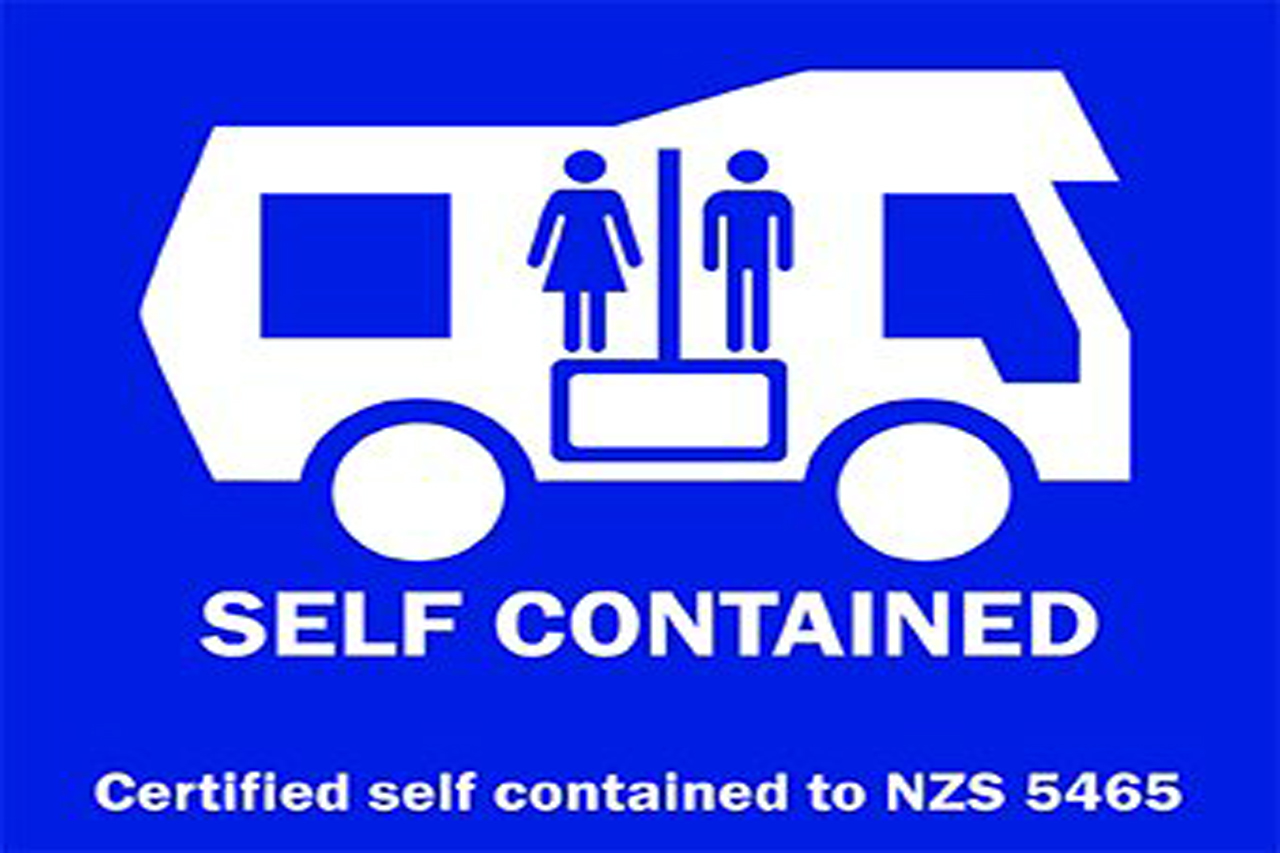 Self-Containment_Blue_Sticker-340x283