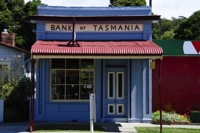 Tasmanien – Under Down Under