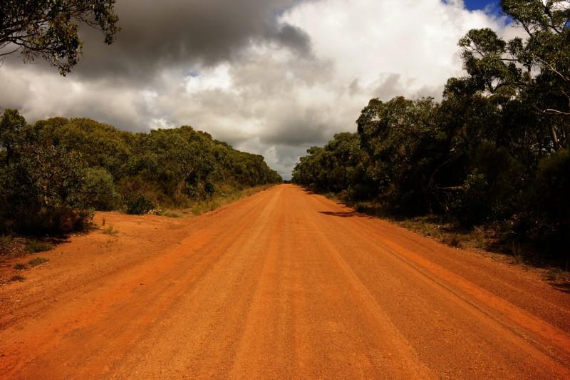 Victoria – South Australia